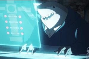 Shark Week 2020 Night 2