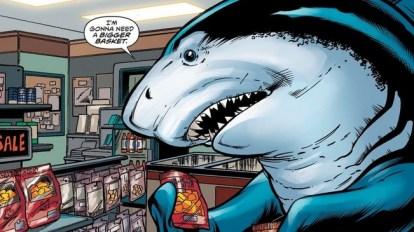 king shark bigger basket