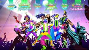 "The Just Dance series is back with its newest installment, Just Dance 2021! In this latest entry in the popular dance series, players can move to 40 hot new tracks, including songs from popular artists like ""Don't Start Now"" by Dua Lipa and ""Feel Special"" by TWICE."