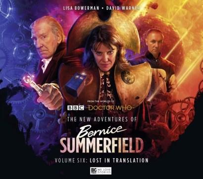 Doctor Who: The New Adventures of Bernice Summerfield Volume 6