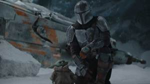 The Mandalorian Season 2 trailer