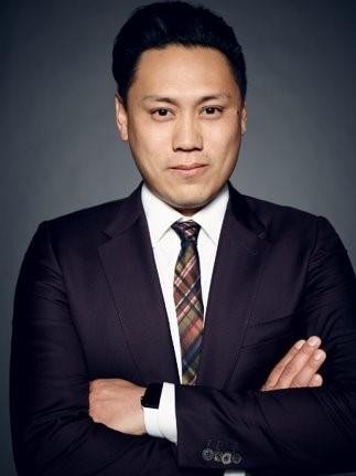 Jon M. Chu Photo Credit Art Streiber
