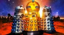 animated series Daleks!