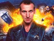 Ninth Doctor Adventures