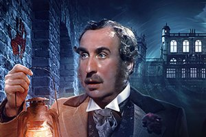 Jago and Litefoot Series 14
