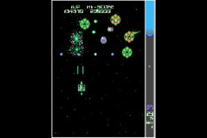 Arcade Archives HALLEY'S COMET