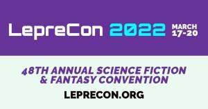 LepreCon 48