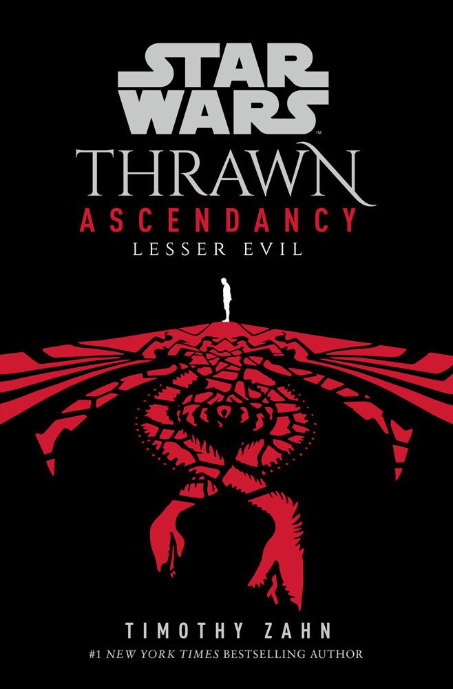 Star Wars: Thrawn Ascendancy: Lesser Evil