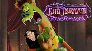 Hotel Transylvania: Transformania,