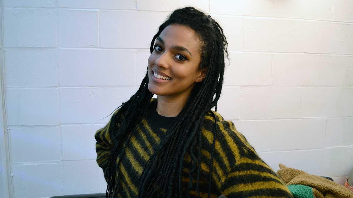 Freema Agyeman returns to Doctor Who for 'The Year of Martha Jones' audio series
