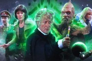 Doctor Who: The Third Doctor Adventures - Conspiracy in Space - The Devil's Hoofprints