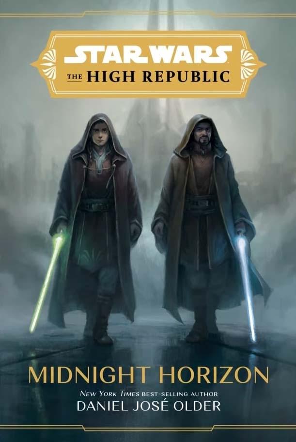 Star Wars: The High Republic: Midnight Horizon