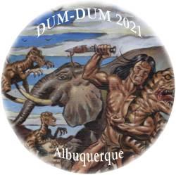 Dan Parsons - Dum Dum 2021 Albuquerque