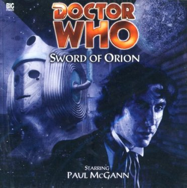 Sword of Orion starring Paul McGann and India Fisher