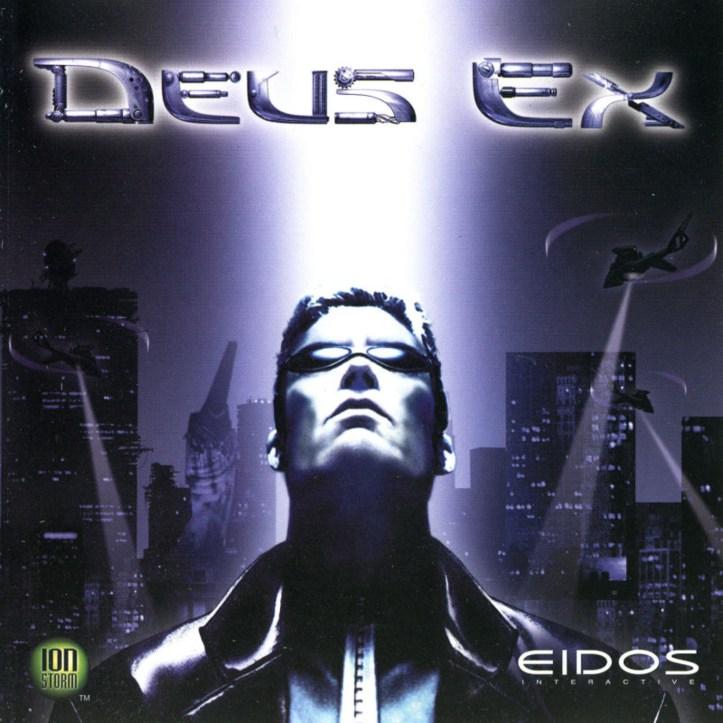 Folge 103: Deus Ex (2000)