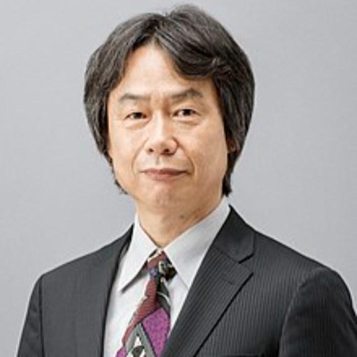 Folge 108: Nerdographie: Shigeru Miyamoto