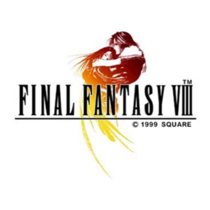 Folge 111: Final Fantasy VIII (1999)