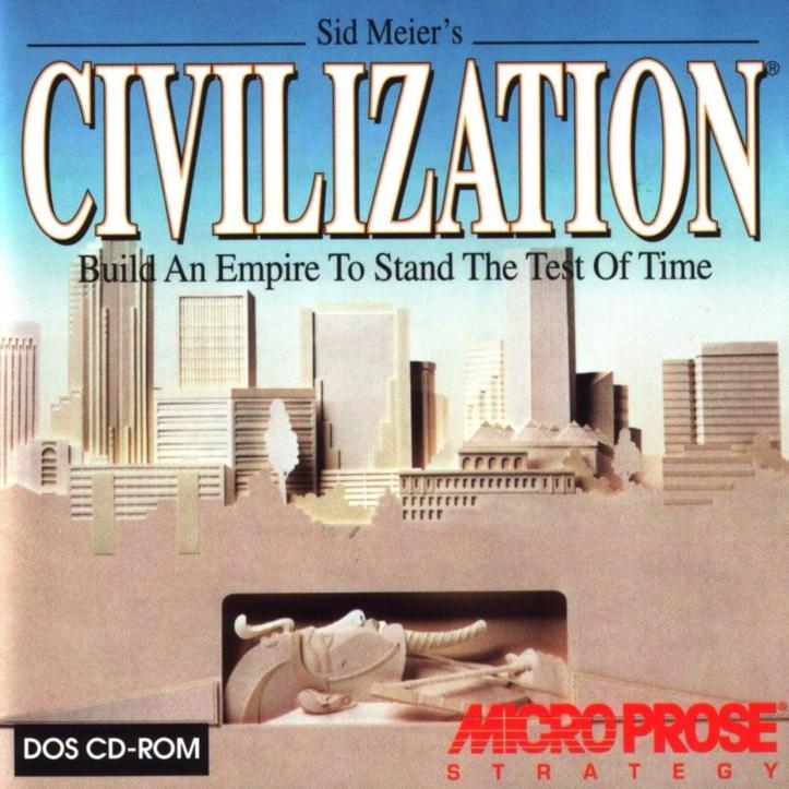 Folge 113: Sid Meier's Civilization (1991)