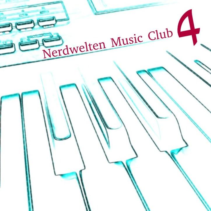 Folge 114: Der Nerdwelten Music Club IV (Musikfolge)