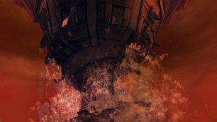 GW2 Burning Lion's Arch