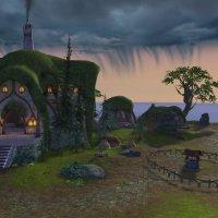 Housing in MMOs: Rift