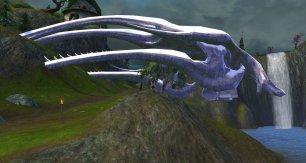 Rift_Nightmare Tide Snowy Whale Skull