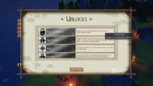 ValhallaHills-unlocks