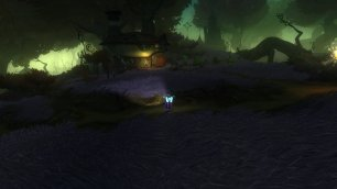 Wildstar Quiet Downs