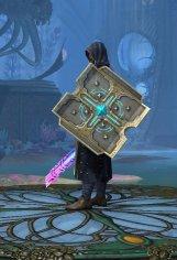 Rampart's Shield in Rift