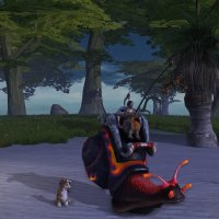Rift Giveaway: Racing Snails and Radar Corgis