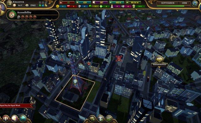 Urban Empire First Impression Review Nerdy Bookahs