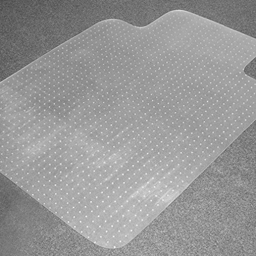 carpet chair mats amazing noodle buy pvc 36 x 48 mat with lip easy glide hard floor office casters protect expensive carpets wooden or tiled floors