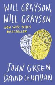 5 Will Grayson Will Grayson John Green en David Levithan