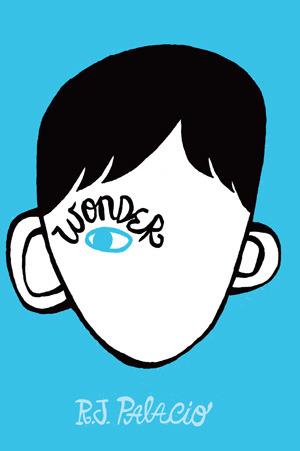 3 Wonder R.J. Palacio