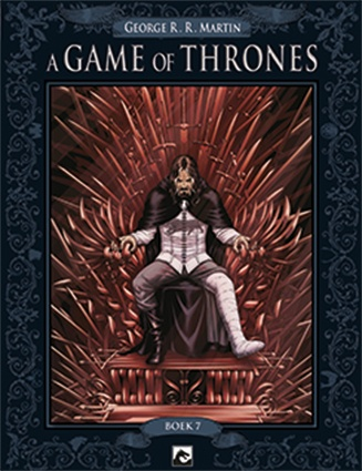 22 A Game of Thrones Graphic Novel Boek 7