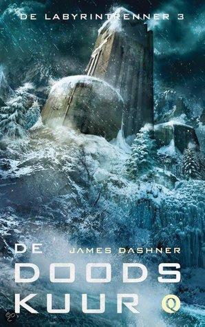 35 Maze Runner 3 De Doodskuur James Dashner