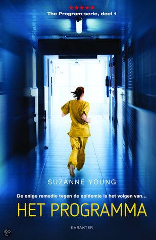 36 Het Programma 1 Het Programma Suzanne Young