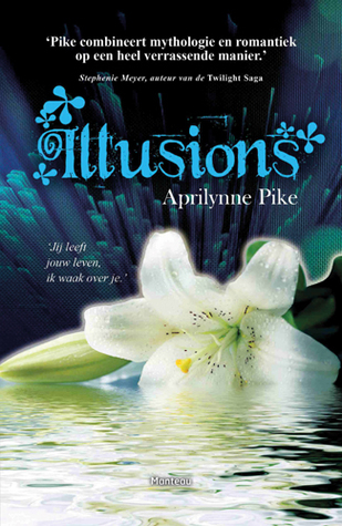 8 Wings 3 Illusions Aprilynne Pike