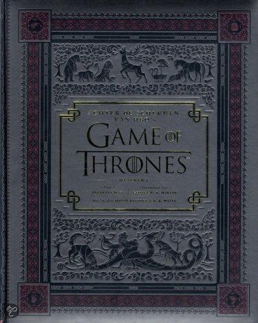2 Achter de schermen Game of Thrones Seizoen 1 en 2