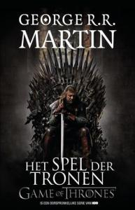 3 Game of Thrones 1 George R.R. Martin