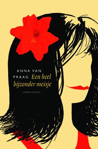 13 Een heel bijzonder meisje Anna van Praag