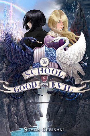 14 The School for Good and Evil