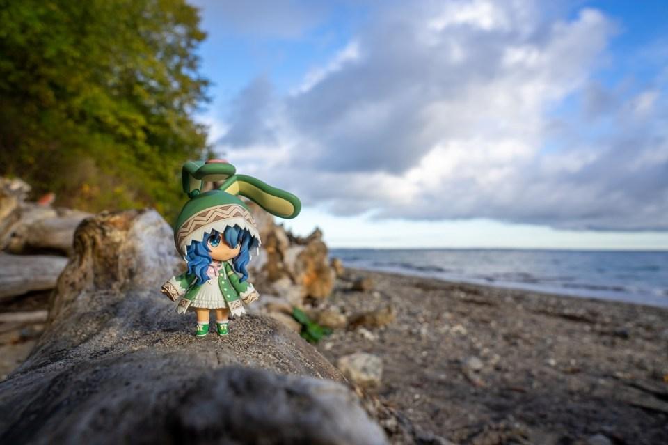Nendoroid 395 Yoshino Figur Date a Live Strand Travemünde Hasche 2