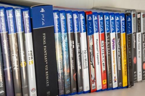 Gibt es zu viele gute Spiele Titelbild