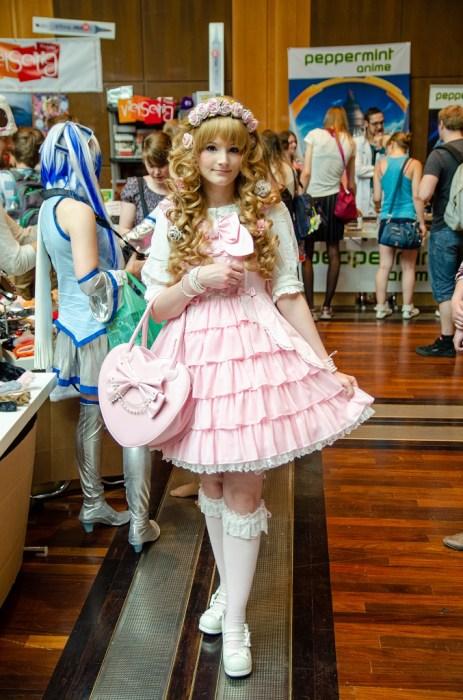 Sweet Lolita Dokomi