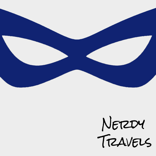 Nerdy Travels