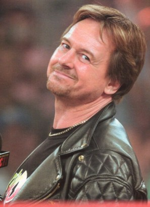 Roddy Piper: 1954 - 2015 Kicking ass and chewing bubblegum.