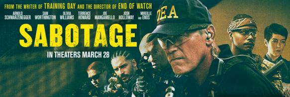 Cinemosity 108 – Sabotage