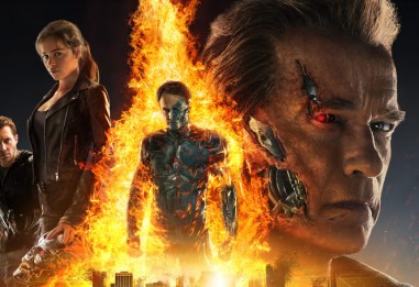 Cinemosity126 – Terminator Genisys