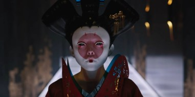 Sensible Reactions – Ghost in the Shell 2017 Trailer